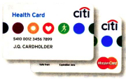 Citi health Card For Invisalign Orthodontics